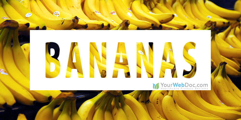 Bananas To Improve Erectile Function